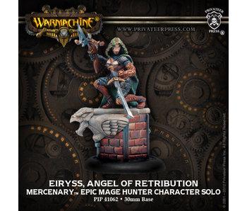 Mercenaries - Epic Eiryss Angel Of Retribut (PIP 41062)