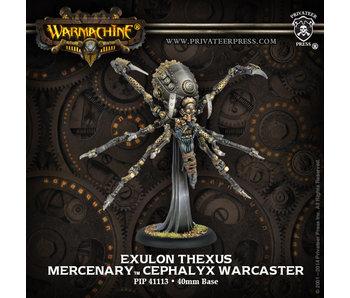 Mercenaries - Exulon Thexus (PIP 41113)