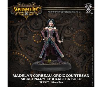 Mercenaries - Madelyn Corbeau (PIP 41072)