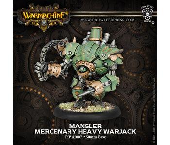 Mercenaries - Mangler (PIP 41007)