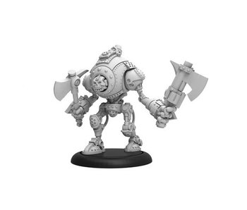 Mercenaries - Scallywag Privateer Light Warjack (metal/resin) (PIP 41151)