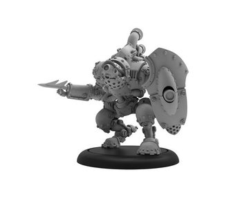 Mercenaries - Swabber Privateer Heavy Warjack (metal/resin) (PIP 41993)