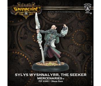 Mercenaries - Sylys Wyshnalyrr (PIP 41089)