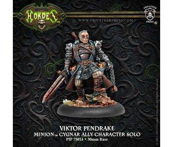 Minions - Professor Viktor Pendrake (PIP 75014)