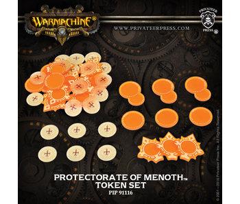 Protectorate of Menoth Token Set (PIP 91116)