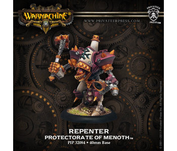 Protectorate of Menoth - Repenter Light Warjack (PIP 32084)