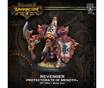 Protectorate of Menoth - Revenger Warjack (PIP 32081)