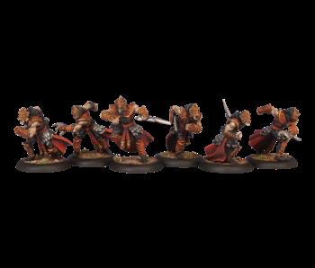 Skorne - Bloodrunners Unit (PIP 74042)