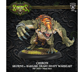 Skorne - Chiron Heavy Warbeast (PIP 74103)