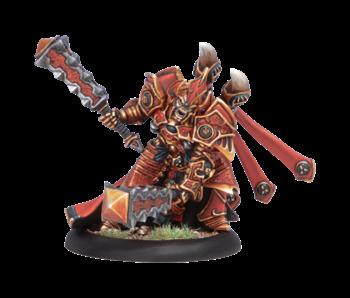 Skorne - Tyrant Xerxis (PIP 74020)