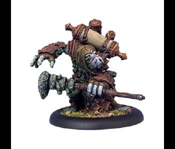 Trollbloods - Epic Warlock Hoarluk Doomshaper (PIP 71034)