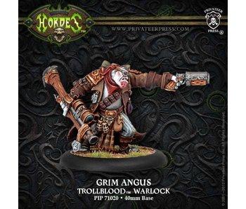 Trollbloods - Grim Angus (PIP 71020)