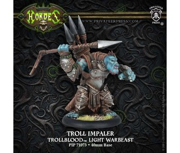 Trollbloods - Impaler (PIP 71073)