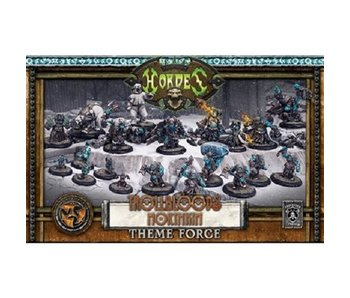 Trollbloods - Northkin Theme Box (PIP 71119)