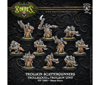 Trollbloods - Scattergunners (PIP 71084)