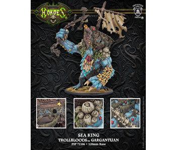 Trollbloods - Sea King Gargantuan (PIP 71106)