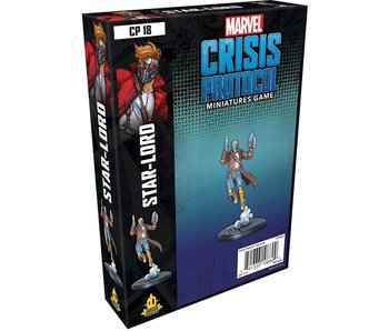 Marvel Crisis Protocol - Starlord