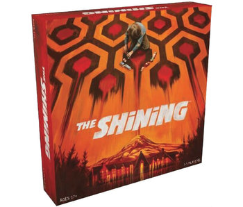 The Shining Game (English)