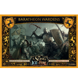 CMON A Song of ice and Fire - Baratheon Wardens
