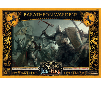A Song of ice and Fire - Baratheon Wardens