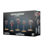 Games Workshop Adepta Sororitas Seraphim Squad