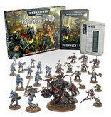 Games Workshop Prophecy of The Wolf (English)