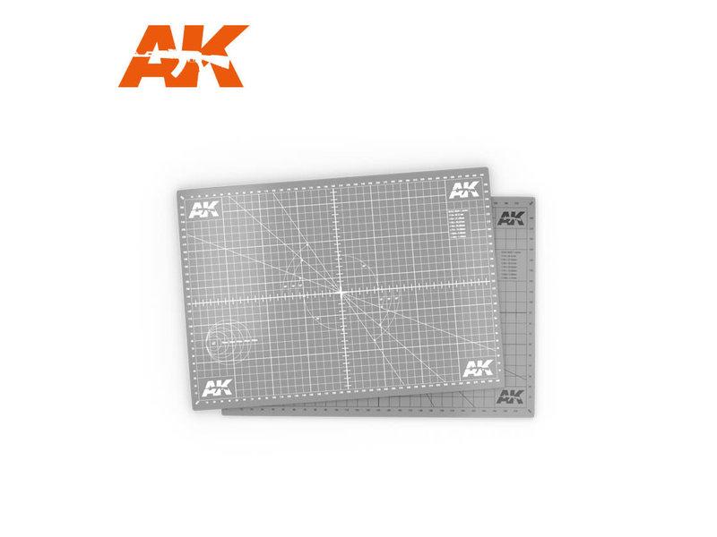 AK Interactive AK Interactive Cutting Mat A4