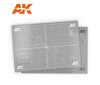 AK Interactive Cutting Mat A3