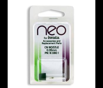 IWATA Nozzle 0.35mm NEO CN (N 080 1)