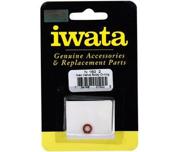 IWATA Valve Body O-Ring (N 150 2)