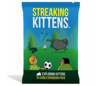 Exploding Kittens - Streaking Kittens (English)