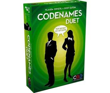 Codenames - Duet (English)