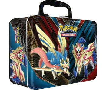 Pokemon Collector Chest Tin 2020