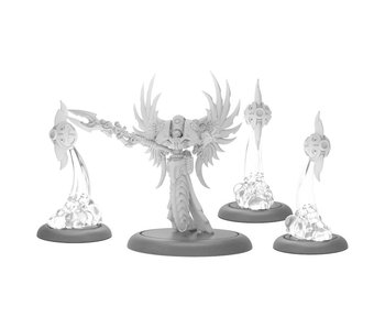 Mercenaries Iron Lich Asphyxious The Sanctified Box