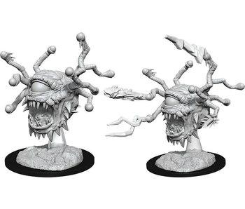 D&D Unpainted Minis Wv11 Beholder Zombie