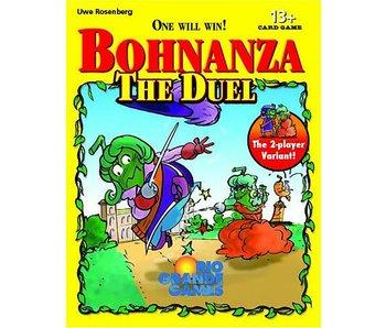 Bohnanza - The Duel (English)