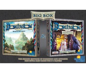 Dominion Big Box 2nd Edition (English)