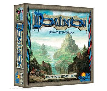 Dominion 2nd Edition (English)