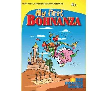 My First Bohnanza (English)