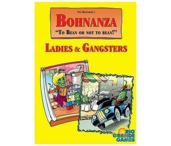 Bohnanza - Ladies And Gangsters (English)