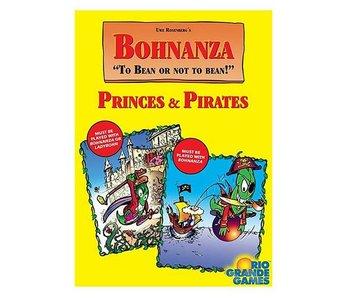 Bohnanza - Princes And Pirates Expansion (English)
