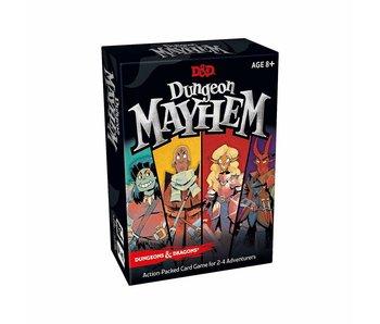 D&D Dungeon Mayhem  (English)