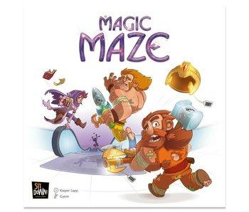 Magic Maze (English)