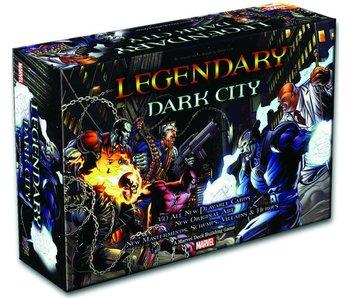 Marvel Legendary Dark City Expansion (English)