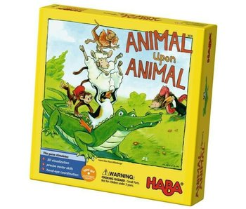 Animal Upon Animal (Multi-Language)