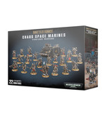 Games Workshop Chaos Space Marines Vengeance Warband Battleforce