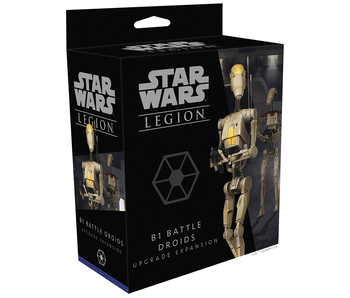 Star Wars Legion - B1 Battle Droid Upgrade Expansion