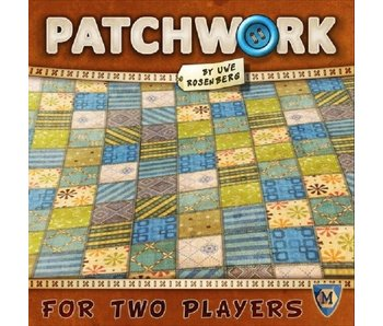 Patchwork (English)