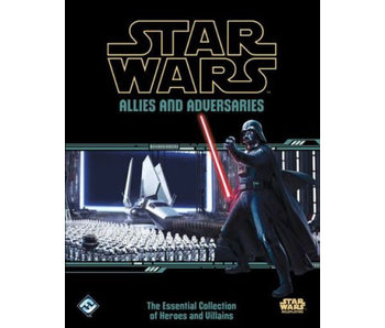 Star Wars Roleplaying - Allies And Adversaries