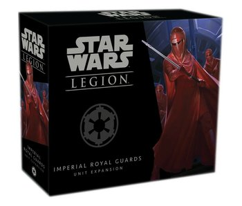 Star Wars Legion - Imperial Royal Guards